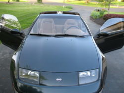 The_300zs 1994 Nissan 300ZX