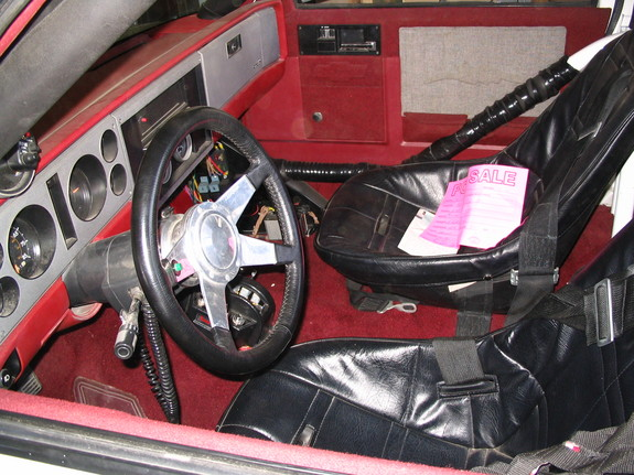 S10 Car Interior Parts for your Chevy  Air suspension