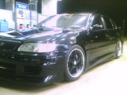 jblzds 1995 Lexus GS