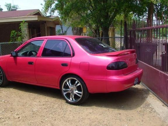 mayra selene 2000 toyota corolla specs photos. Black Bedroom Furniture Sets. Home Design Ideas