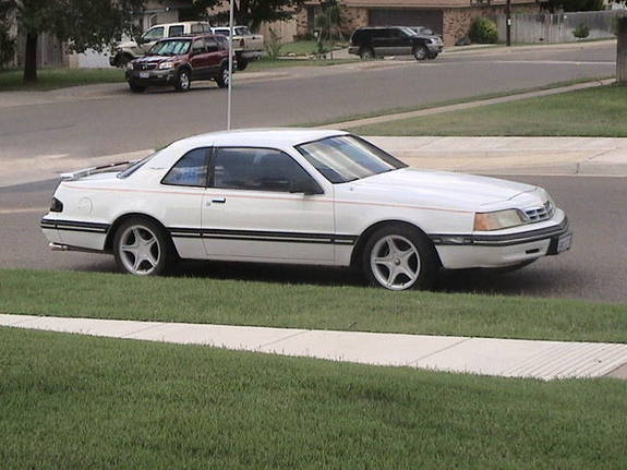 Another Carpimp1987 1988 Ford Thunderbird post... - 11305064