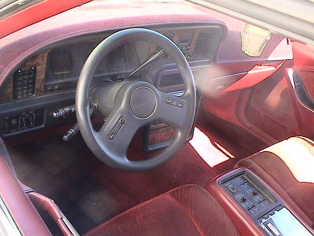 Another Carpimp1987 1988 Ford Thunderbird post... - 11305067