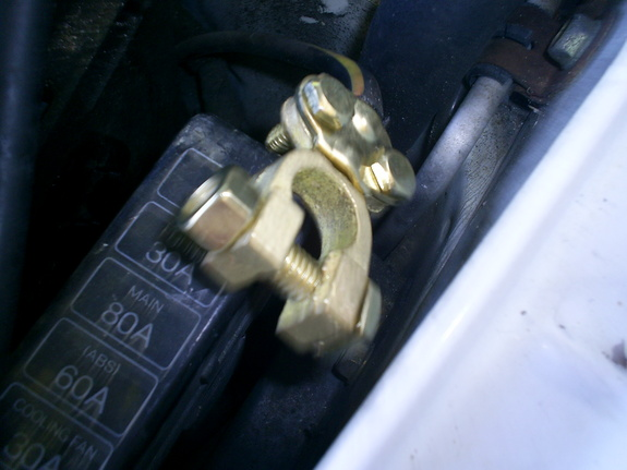Another XtreemJedi 1995 Ford Aspire post... - 11306421