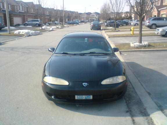 Another demonz69 1995 Eagle Talon post... - 11306850