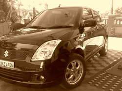 sherzan99 2007 Suzuki Swift