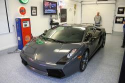 Fo_SheeZy999s 2008 Lamborghini Gallardo