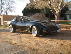 cadillackid1955s 1980 Chevrolet Corvette
