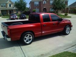 bmoney911s 2007 Dodge Ram 1500 Regular Cab