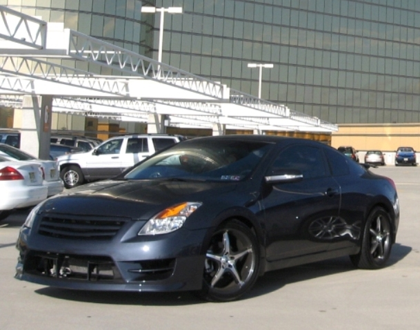 maxentropy 2008 Nissan Altima Specs Photos Modification Info at