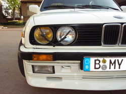 CAMILOAAs 1985 BMW 3 Series
