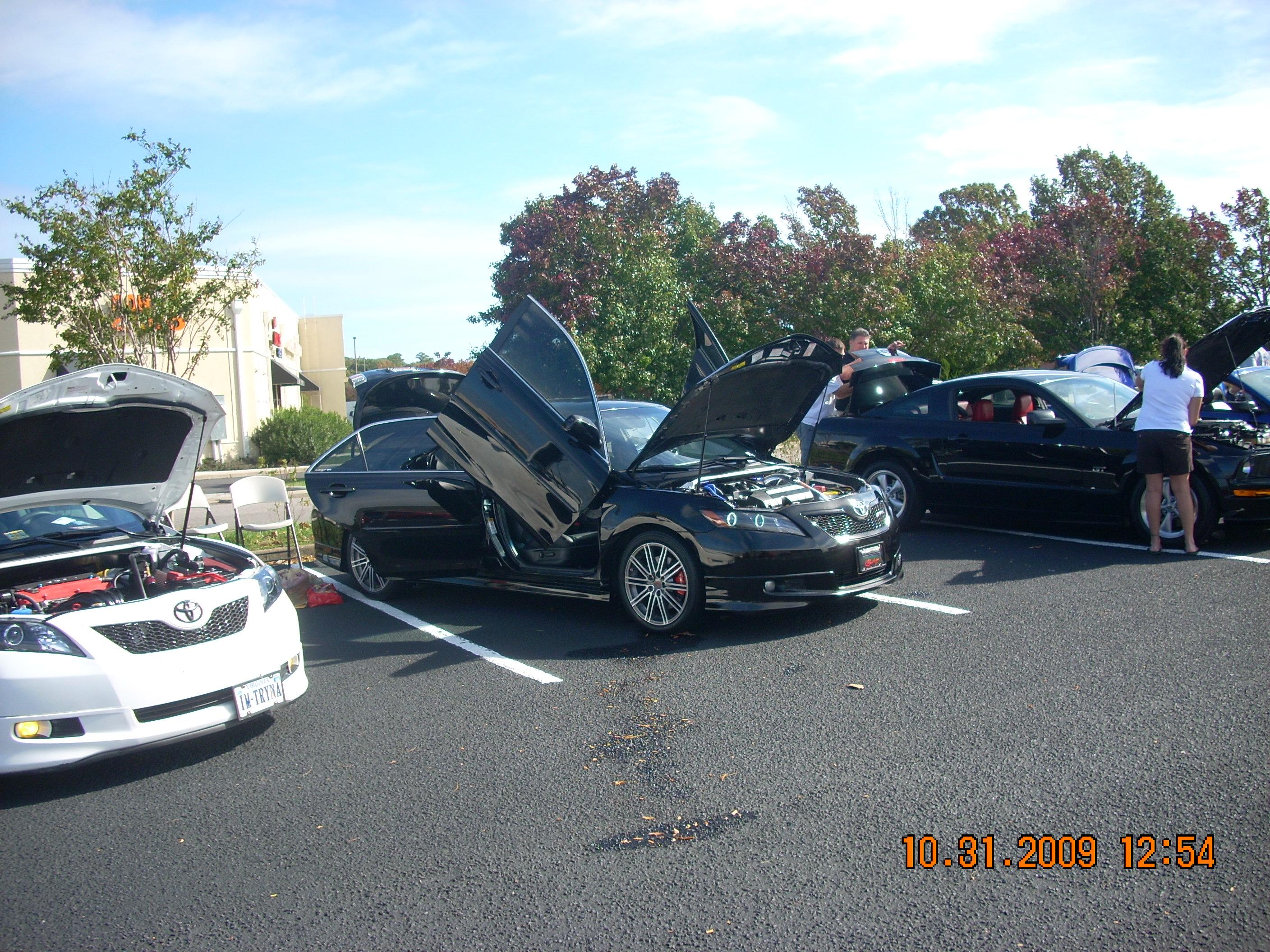 Another The_Pantynibbler 2007 Toyota Camry post... - 9704199