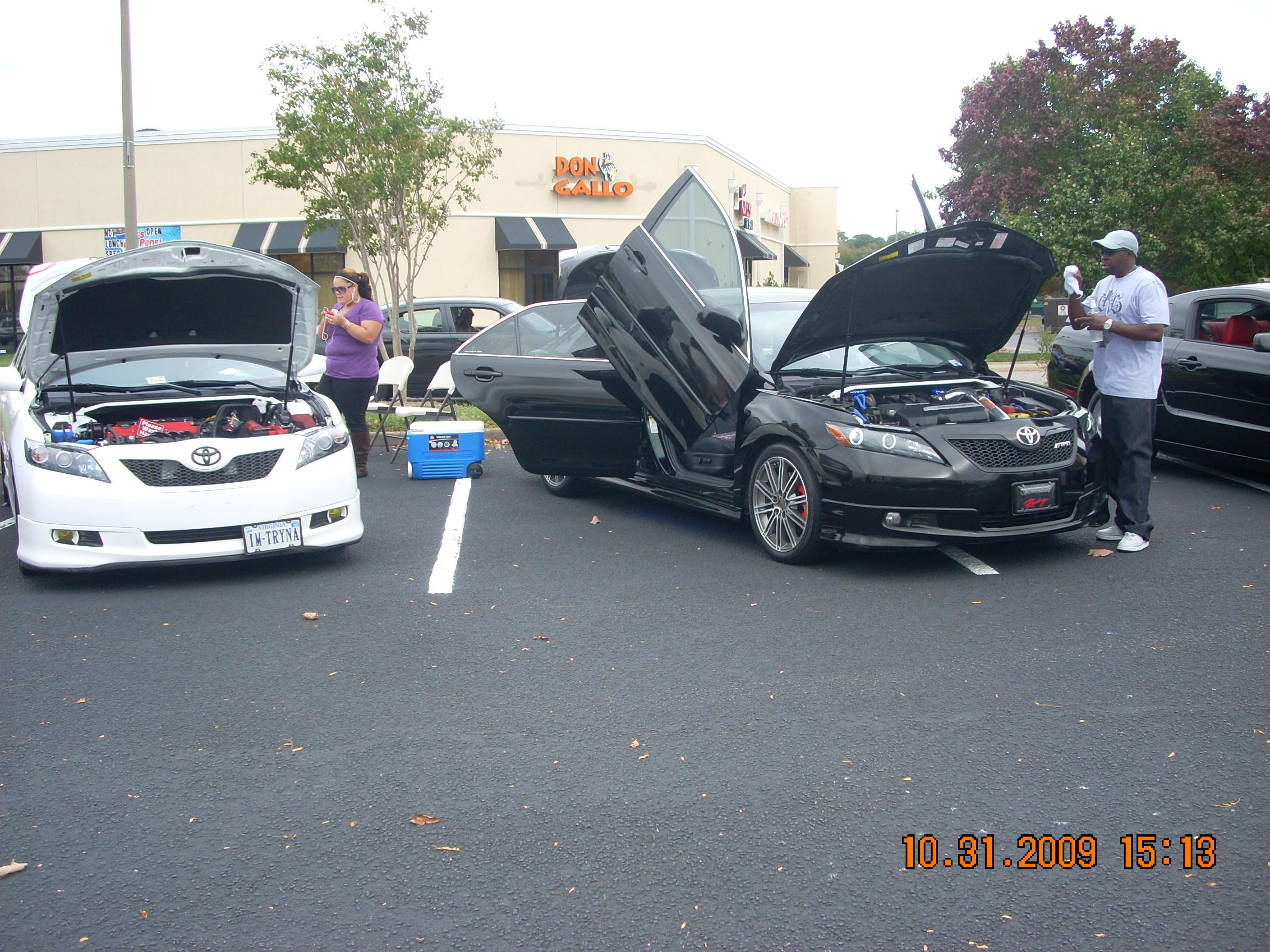 Another The_Pantynibbler 2007 Toyota Camry post... - 9704200