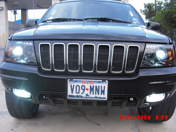 Another jimbo92259 2003 Jeep Grand Cherokee post... - 11322045