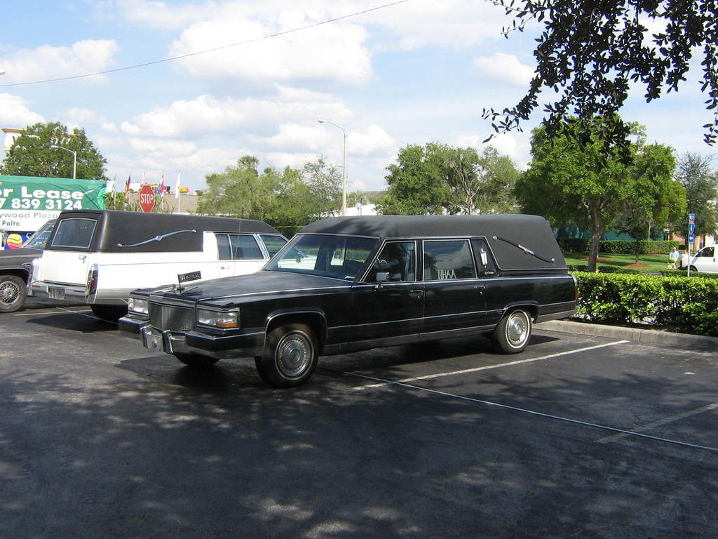 eddieinsc 1991 Cadillac Brougham Specs, Photos, Modification Info at CarDomain