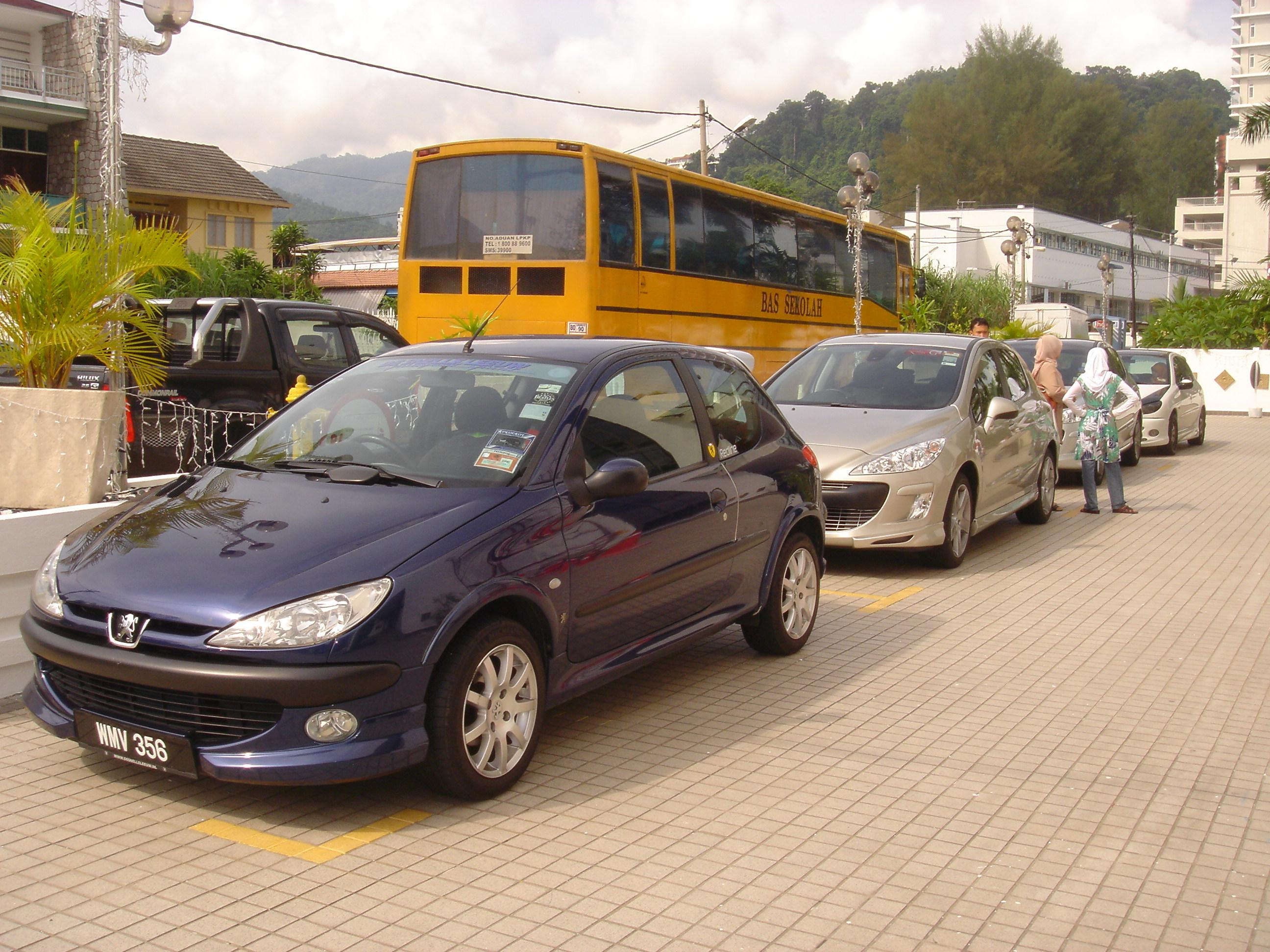 Another tnash206 2000 Peugeot 206 post... - 11444195