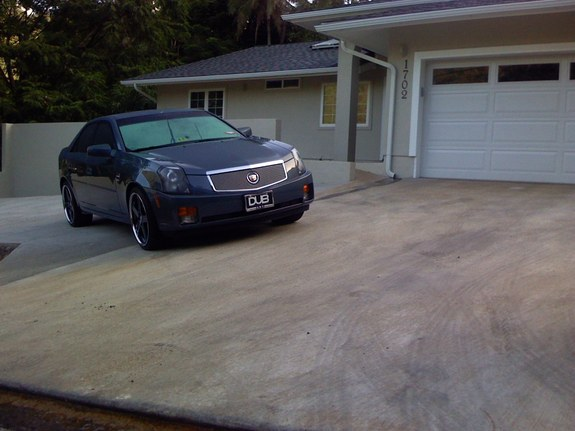 Another 808TitanZ 2006 Cadillac CTS post... - 11312524