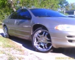 Juice_Johnsons 2004 Dodge Intrepid
