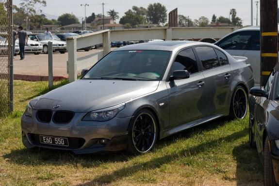 SoCalM5Mang 2008 BMW 5 Series 30602560009 Large