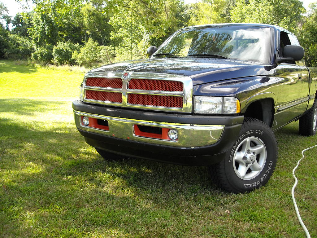 purpldodge 1999 dodge ram 1500 regular cab specs photos. Black Bedroom Furniture Sets. Home Design Ideas