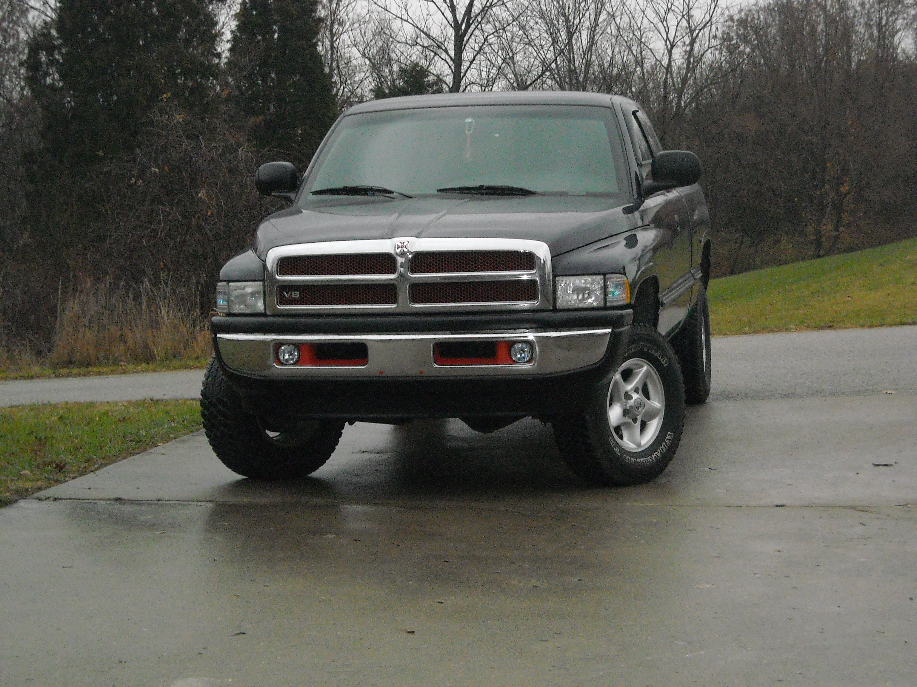 purpldodge 1999 dodge ram 1500 regular cab specs photos modification info at cardomain. Black Bedroom Furniture Sets. Home Design Ideas
