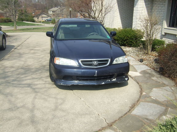 Another Saab01 2000 Acura TL post... - 11314060