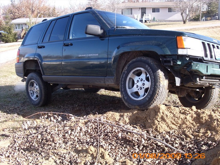 bigboi08's 1998 Jeep Grand Cherokee