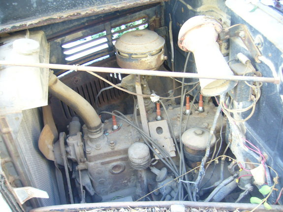 dirtybelly 1941 Plymouth Deluxe 11315387