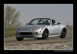 Actross 2008 Mazda Miata MX-5