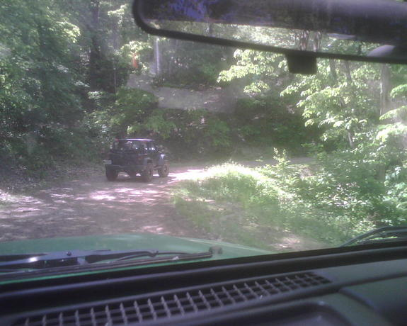 Another 13crash 2005 Jeep TJ post... - 11315581