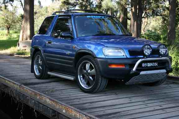 Macattack1260 1996 toyota rav4 specs photos modification info at macattack1260 1996 toyota rav4 sciox Choice Image