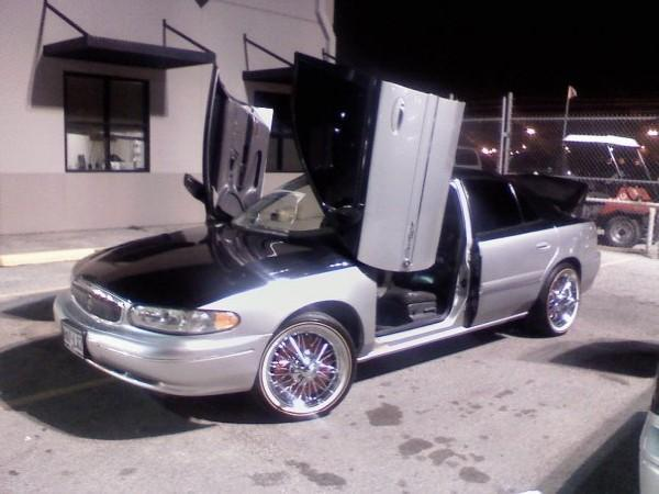 cdc2003ft 2002 Buick Century Specs Photos Modification Info at