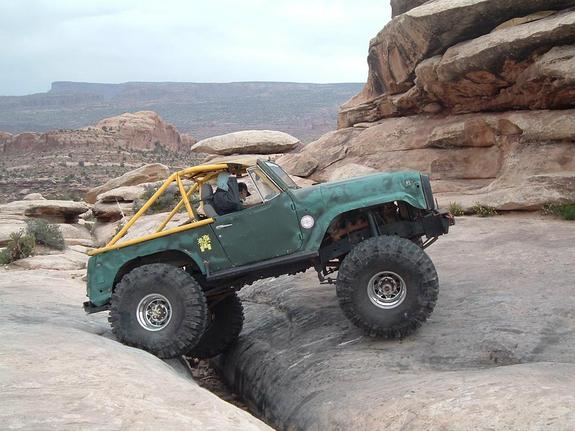 Another bobseth24 2006 Jeep Commando post... - 11318734