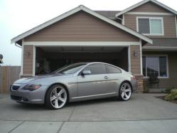 IBNutis 2005 BMW 6 Series