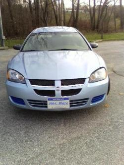 Jane_Blazes 2004 Dodge Stratus