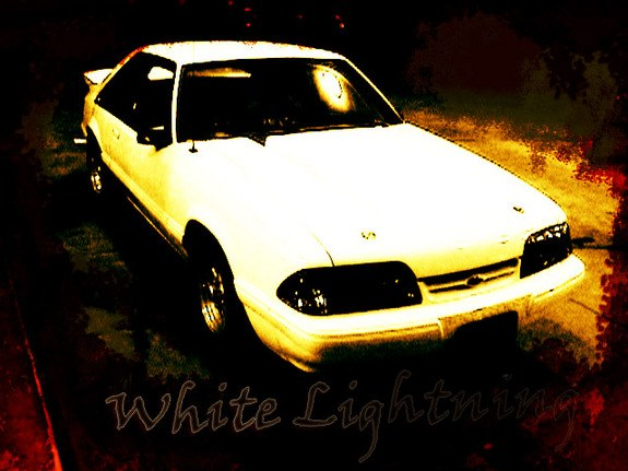 Another Wyldshelby 1993 Ford Mustang post... - 11319377