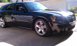 RealTalks 2007 Dodge Magnum
