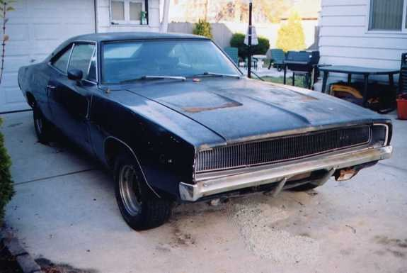 Another moparhead68 1968 Dodge Charger post... - 11324066