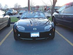 flash451 2008 Mazda Miata MX-5