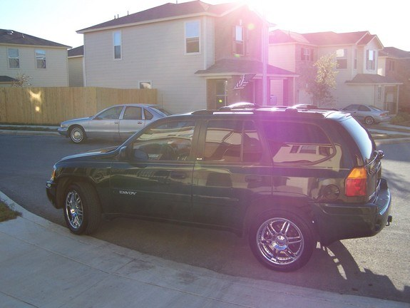Another melly 2003 GMC Envoy post... - 9399595