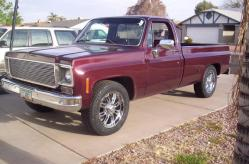 MX_Kids 1977 GMC Sierra (Classic) 1500 Regular Cab