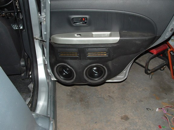 Nevr2loud 2005 Daihatsu Sirion Specs Photos Modification