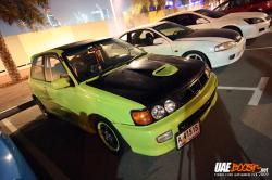 STARBOs 1992 Toyota Starlet