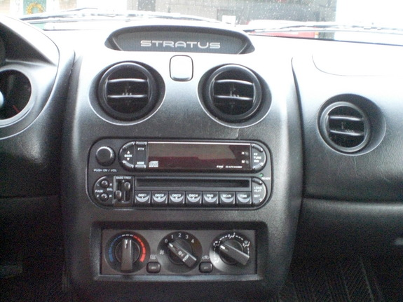 Another 02MoparMuscle 2002 Dodge Stratus post... - 11327140