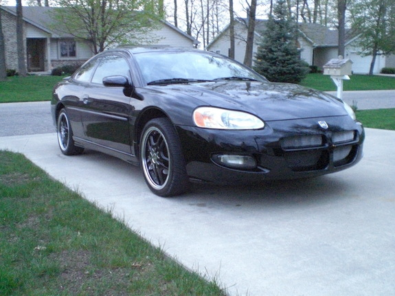 Another 02MoparMuscle 2002 Dodge Stratus post... - 11327155