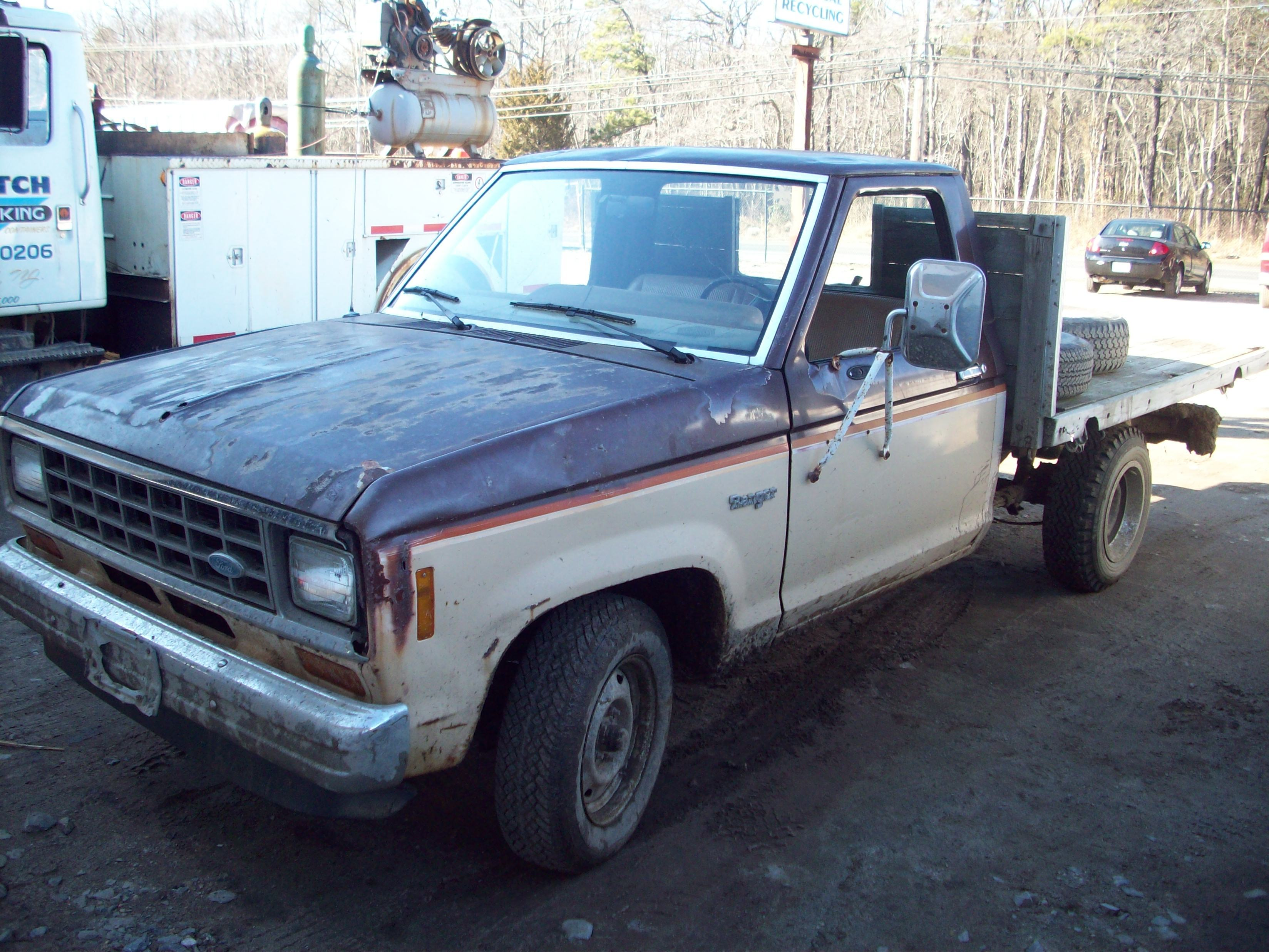 Wrecking Crew 1966 Ford F150 Regular Cab Specs Photos Modification 1988 F 150 Basic Ignition Wiring 4 9 300 1983 Ranger