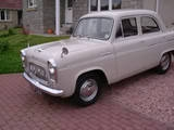Ray1967 1955 Ford Anglia