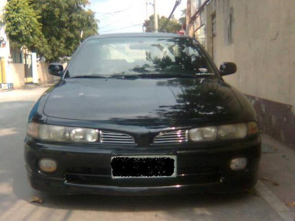 Another donmark_hrtrob2 1996 Mitsubishi Galant post... - 11327636