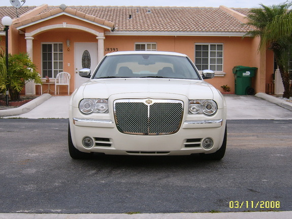 Another 300cHeritageG 2006 Chrysler 300 post... - 11327216