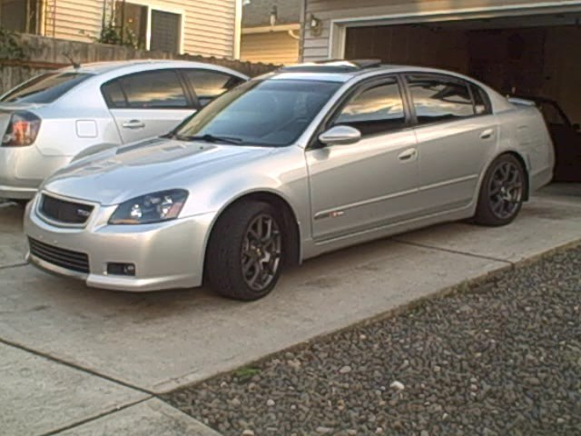 Another danfiveten 2005 Nissan Altima post... - 11327826