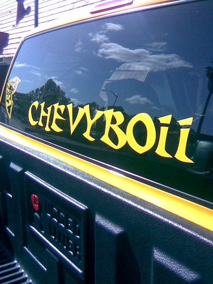 Another chvyboii 2003 Chevrolet S10 Regular Cab post... - 11367998